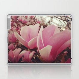 Wild Heart Pink Laptop & iPad Skin