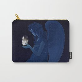 Angel Memorabilia Carry-All Pouch