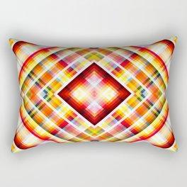 Spearfinger Rectangular Pillow
