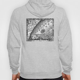 The Flammarion Engraving Hoody