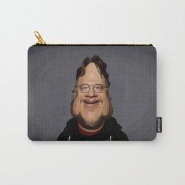 Guillermo Del Toro Carry-All Pouch
