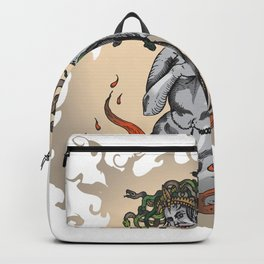 Gorgon Euryale Backpack