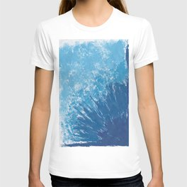 In love with the sky T-shirt