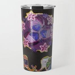 DalEphant Travel Mug