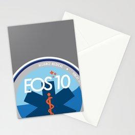 Alliance Medical Stationery Cards