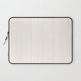 Light Wood Texture Laptop Sleeve