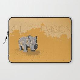 Kill Television Laptop Sleeve