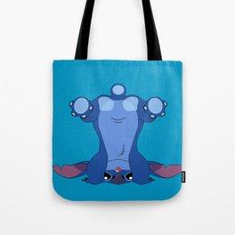 Stitch's Butt Tote Bag