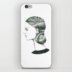 H3 iPhone & iPod Skin