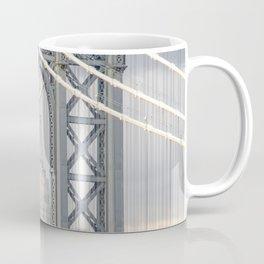 """Empire State 2"" by Murray Bolesta! Coffee Mug"