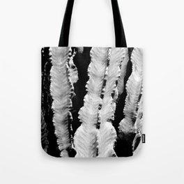 Cactus Garden V Tote Bag