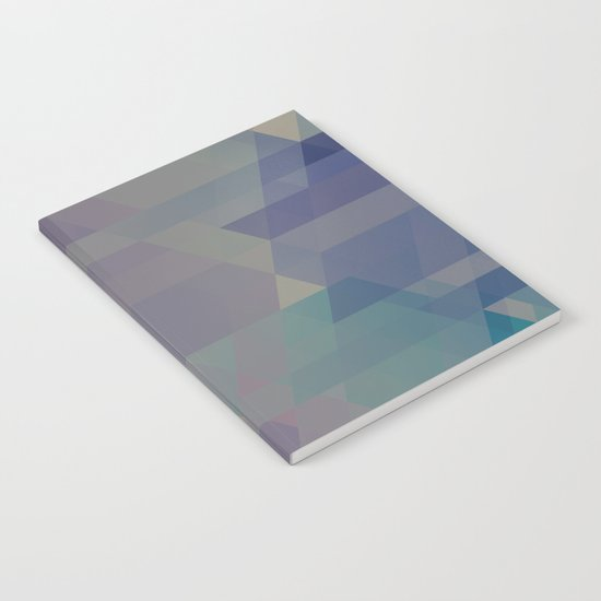 The Clearest Line VII Notebook