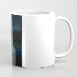 Now I See The Light  Coffee Mug