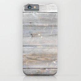 Barn N iPhone Case