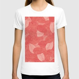 Let the Leaves Fall #08 T-shirt