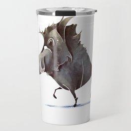 warthog Travel Mug