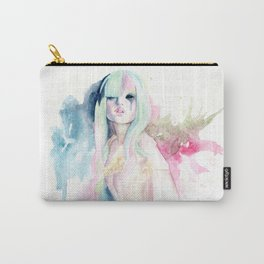 Paranoia princess Carry-All Pouch