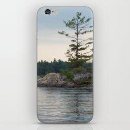 Islands iPhone Skin