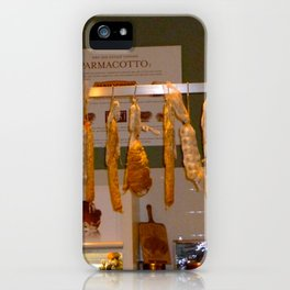 Love Italian! iPhone Case