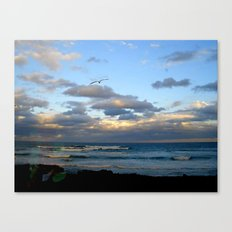 CoffsHarbour 5 Canvas Print