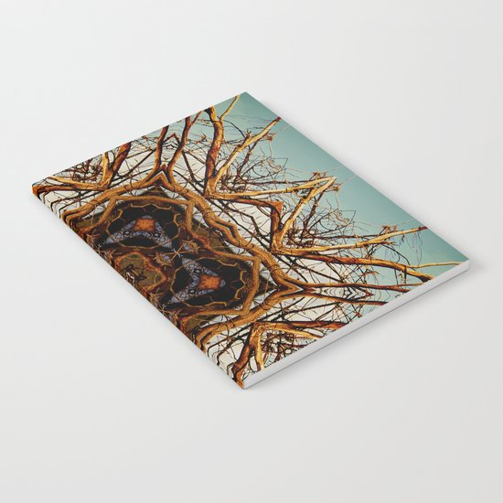 The Square Root Notebook