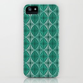 Op Art 134 iPhone Case