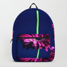 Gerbera Art Backpack