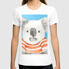 Bruce The Koala T-shirt