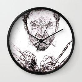 Jackman  Wall Clock