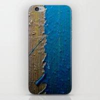 mac iPhone & iPod Skins featuring mac by n8 bucher