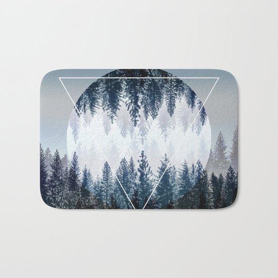 Woods 4 Bath Mat