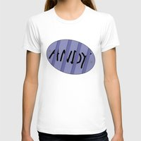 buzz lightyear T-shirts featuring Buzz Andy by bitobots