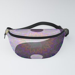 Peaceful Retreat Fanny Pack