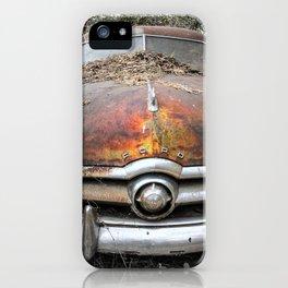 American Classic iPhone Case