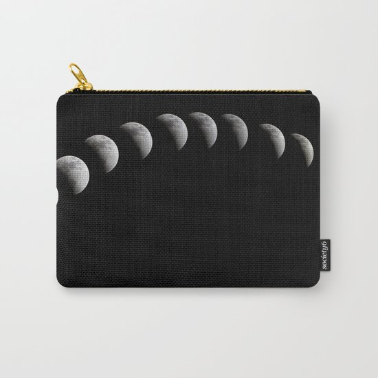 Eclipse Lune Carry-All Pouch