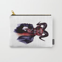 Uncle Satan Carry-All Pouch