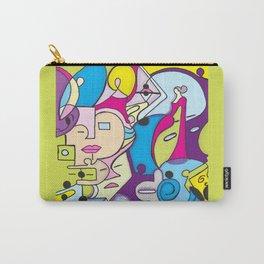 Beach Pop series Carry-All Pouch
