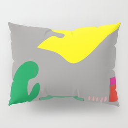 Looking for Redemption Pillow Sham