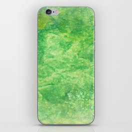 Dryad Complexion iPhone Skin
