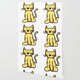 kitten two Wallpaper
