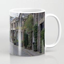 Circus Lane Edinburgh 1 Coffee Mug