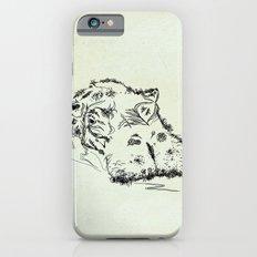 Hippo iPhone 6s Slim Case