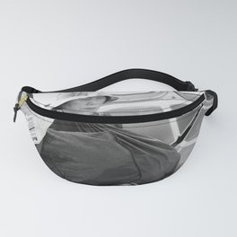 Nutrition Facts - It's In The Bag Fanny Pack