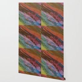 Vetas de colores // Colored streaks Wallpaper
