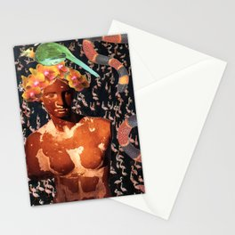 Fear of Gods Stationery Cards