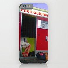PHOTOAUTOMAT 2 iPhone 6s Slim Case