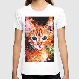 cat years wsstd T-shirt