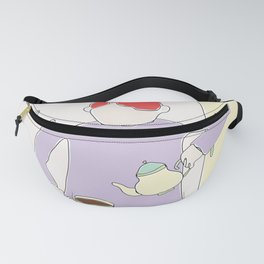 Warm Morning Fanny Pack