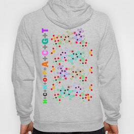 The bricks of Life Hoody