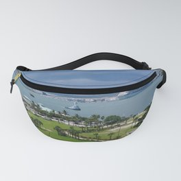 Port Canaveral Fanny Pack